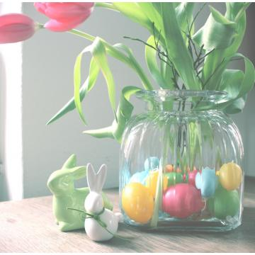 Ostern im heimischen Garten