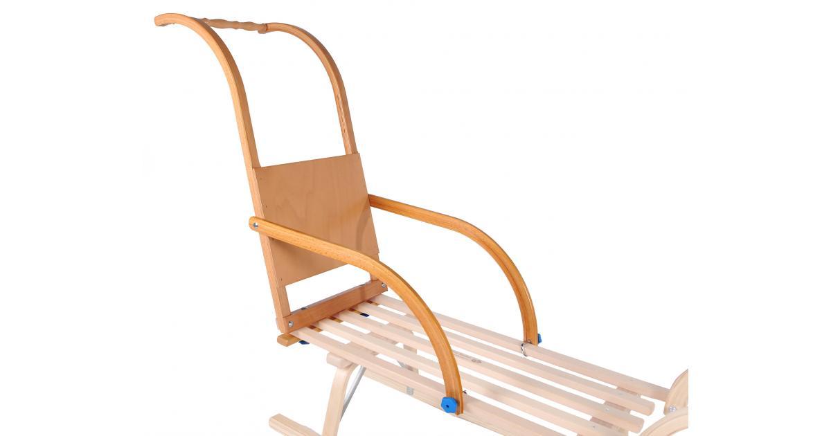 ondis24 schiebelehne f r davoser rodel g nstig online kaufen. Black Bedroom Furniture Sets. Home Design Ideas