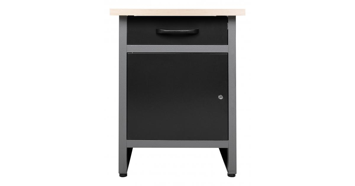 ondis24 werkbank wolle 60 cm g nstig online kaufen. Black Bedroom Furniture Sets. Home Design Ideas