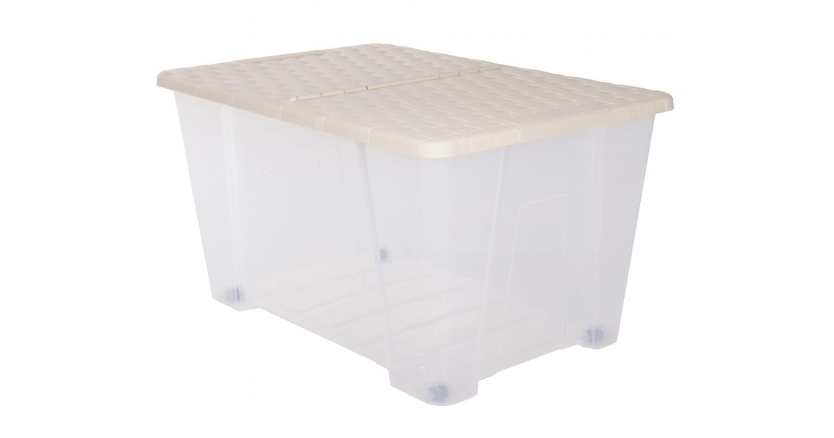 Gartenmobel Regal Metall : Ondis24 Unterbettbox Rollerbox Rattan 50 jetzt günstig kaufen