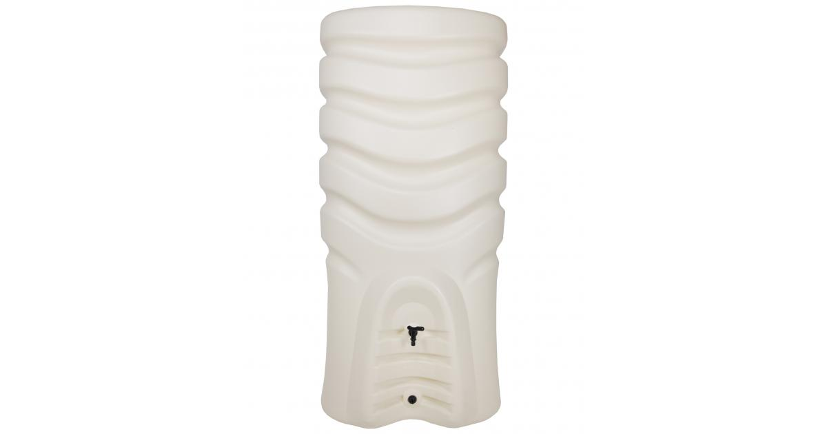 ondis24 regentonne regenwassertank standard 550 liter beige g nstig online kaufen. Black Bedroom Furniture Sets. Home Design Ideas