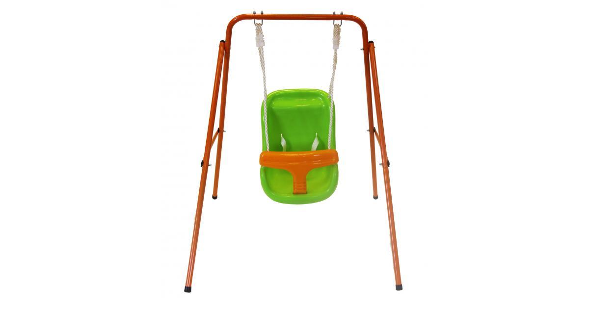 ondis24 babyschaukel mit schaukelgestell g nstig online kaufen. Black Bedroom Furniture Sets. Home Design Ideas
