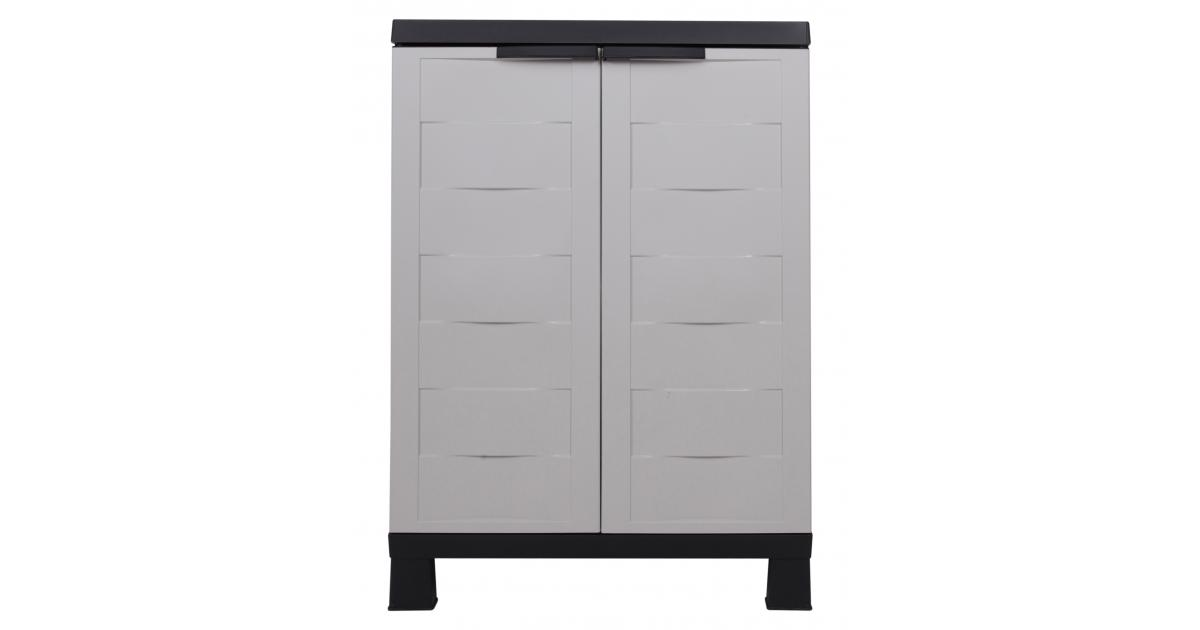 ondis24 kunststoffschrank small prestige g nstig online kaufen. Black Bedroom Furniture Sets. Home Design Ideas