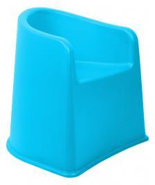 ONDIS24 Kinderstuhl Armlehnenstuhl Armchair blau