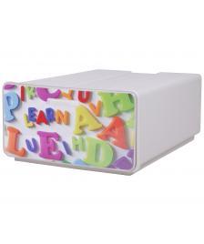 ONDIS24 Boxy Buchstaben