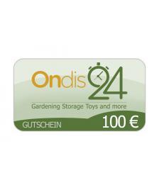 ONDIS24 Gutschein - Ondis24 100 EUR