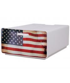 ONDIS24 Boxy Flagge