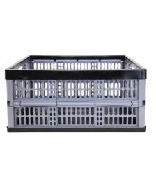 ONDIS24 Klappbox Flip Aufbewahrungsbox