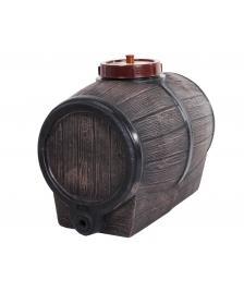 ONDIS24 Weinfass 23 Liter