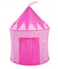 ONDIS24 Zelt Prinzessin Kinderzelt Spielzelt Wurfzelt UV-Schutz