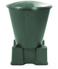 ONDIS24 Wassertank Fass Aqua Regentonne mit Ständer 210