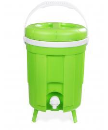 ONDIS24 Thermobehälter für Getränke kalt mit Auslaufhahn 8 L