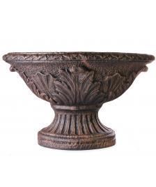 ONDIS24 Pflanzschale Vase Antik O