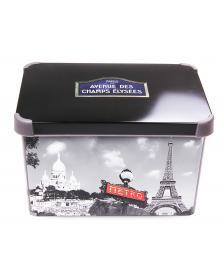 ONDIS24 Aufbewahrungsbox Paris