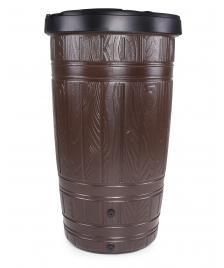 ONDIS24 Regentonne Woodcan 265 Liter