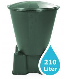 ONDIS24 Wassertank Fass Aqua Regentonne mit Ständer