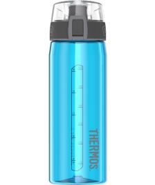 ONDIS24 Thermos Trinkflasche Hydration Bottle Teal 0.71