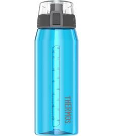 ONDIS24 Thermos Trinkflasche Hydration Bottle Teal 0.94