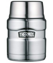 ONDIS24 Thermos Stainless King Speisegefäß, Edelstahl, 0.47 L