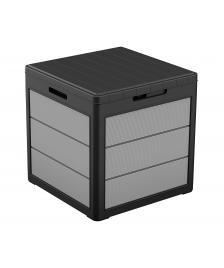 ONDIS24 Keter Kissenbox Sitztruhe Premier Box 113L