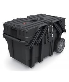 ONDIS24 Keter ROC Cantilever Werkzeugwagen Job Box 56L