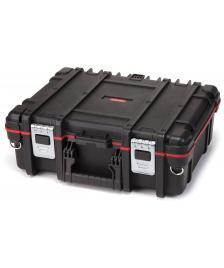ONDIS24 Keter Werkzeugkasten Technican Box 48x38x17cm