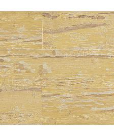 ONDIS24 Wandverkleidung Wandpaneele CABANE gelb