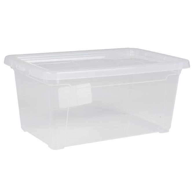 ONDIS24 Aufbewahrungsbox Box Easy XS