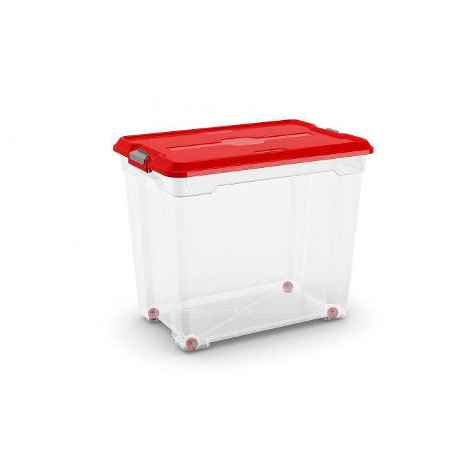 ONDIS24 Rollerbox Moover XXL rot