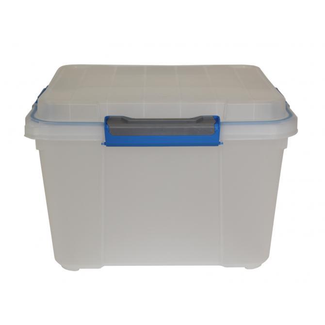 ONDIS24 Multifunktionsbox Scuba M transparent
