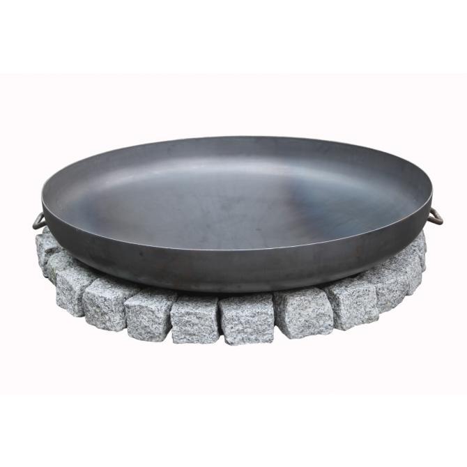 ondis24 feuerschale grill 100 cm g nstig online kaufen. Black Bedroom Furniture Sets. Home Design Ideas