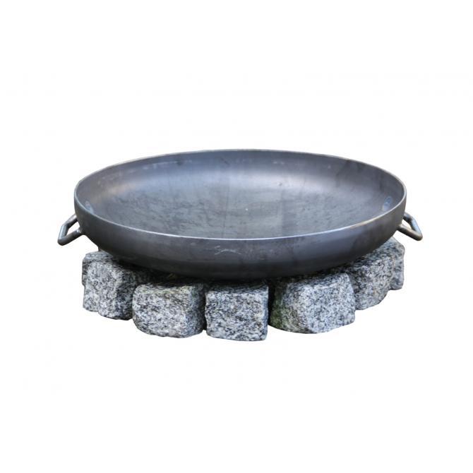 ondis24 feuerschale grill 60 cm g nstig online kaufen. Black Bedroom Furniture Sets. Home Design Ideas