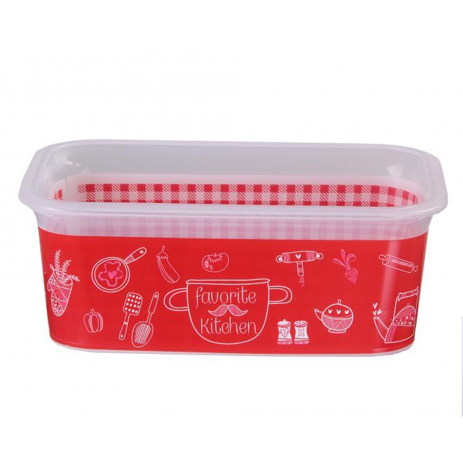 ONDIS24 Aufbewahrungsbox Moda XS Kitchen Premium