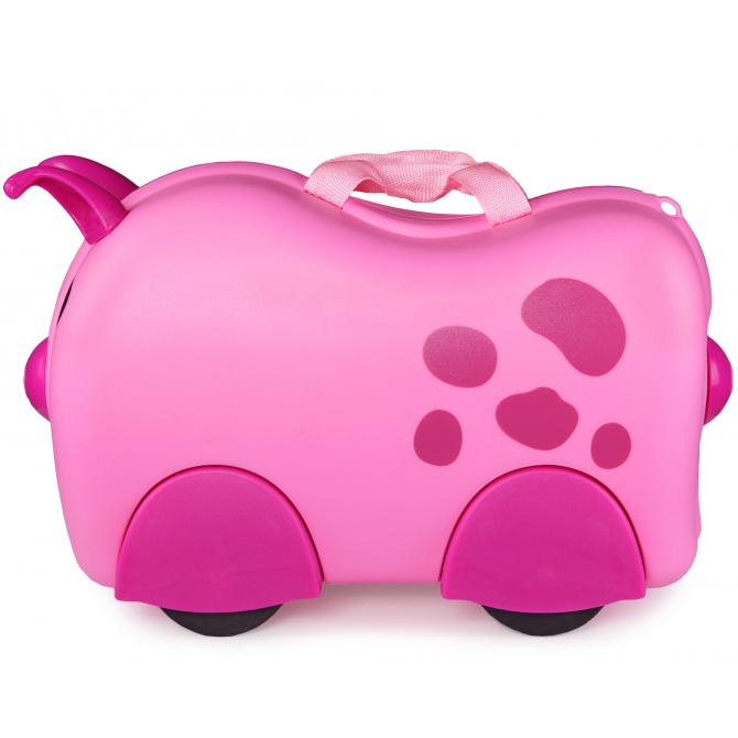 ondis24 kinder reisekoffer ziehkoffer g nstig online kaufen. Black Bedroom Furniture Sets. Home Design Ideas