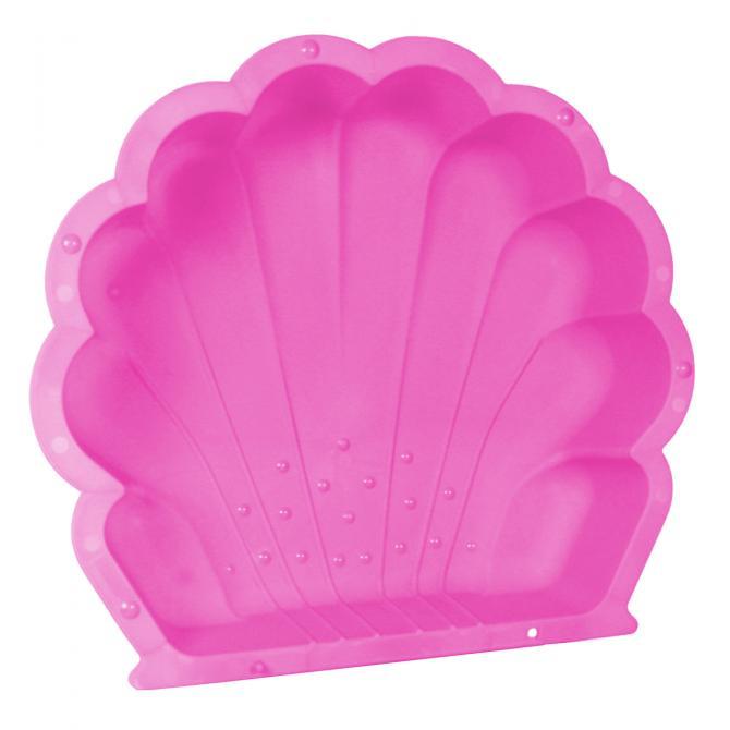 ondis24 sandkasten muschel wassermuschel pink 87 cm mit. Black Bedroom Furniture Sets. Home Design Ideas