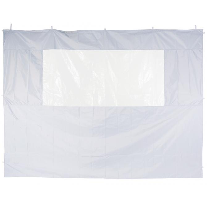 ONDIS24 Seitenwand mit Fenster für Faltpavillon 3x6m Easy-Up
