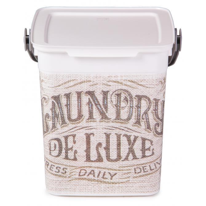 ONDIS24 Waschmittelbox Deluxe 9L