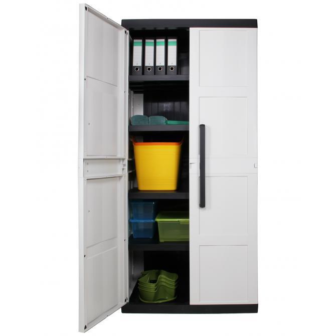 ONDIS24 Kunststoffschrank Comfort XL