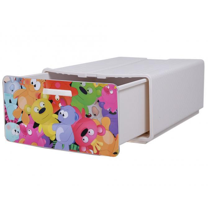 ONDIS24 Boxy Teddys