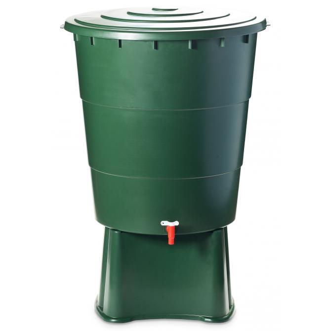 ONDIS24 Regentonne Wassertank Ecotank 300 Liter