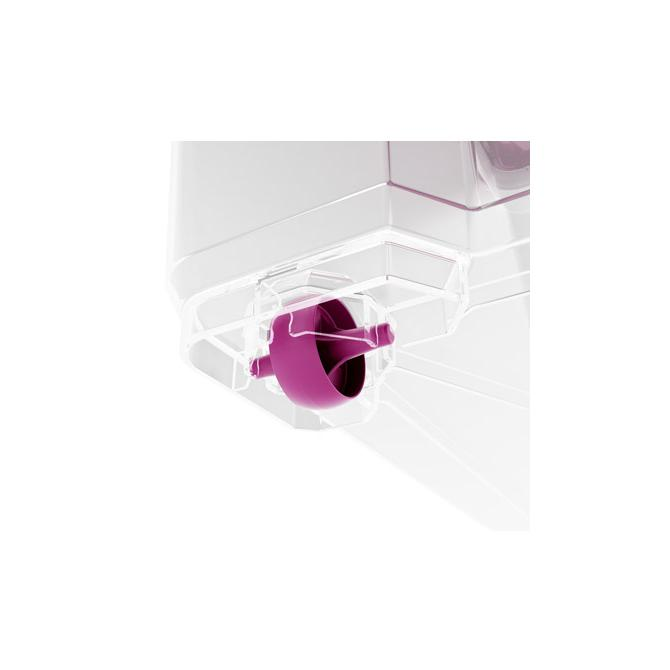 ONDIS24 Rollerbox Moover XXL flieder