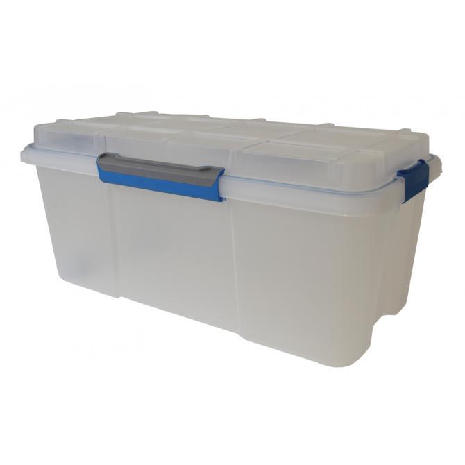 ONDIS24 Multifunktionsbox Scuba L transparent