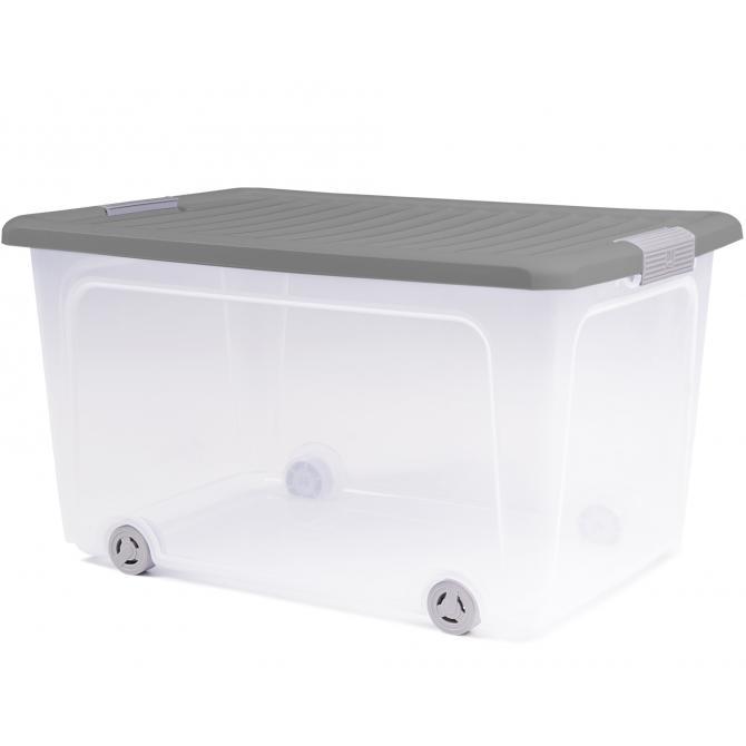 ONDIS24 Rollerbox 50 W grau