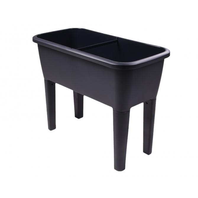 ONDIS24 Hochbeet Veg&Table Respana