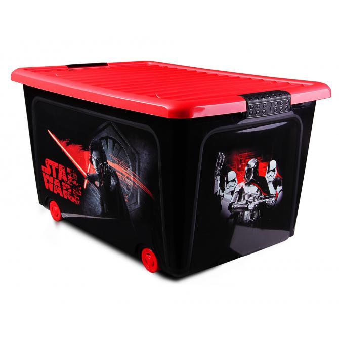 ONDIS24 Spielzeugbox Star Wars