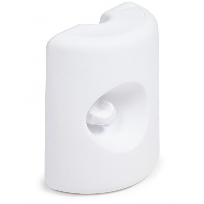 ONDIS24 Standfuß Fußgewicht Faltpavillon weiß