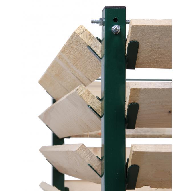 ONDIS24 Komposter Kompostsilo Avangarde 3800