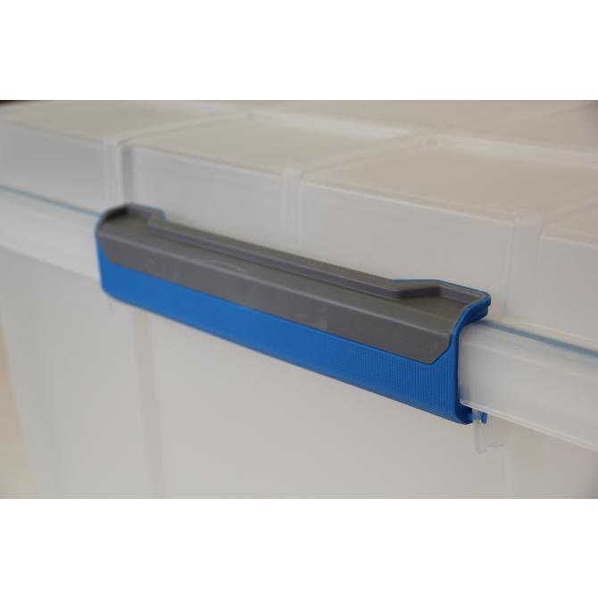 ONDIS24 Multifunktionsbox Scuba XL transparent