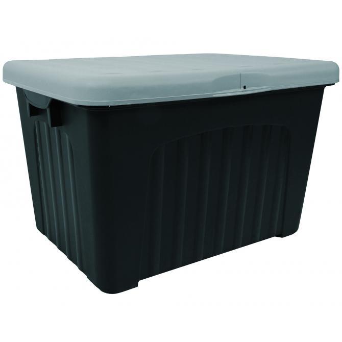 Kettler Gartenmobel Stapelsessel :  Lagerbox Transportbox Pandorino hellgrün grün jetzt günstig kaufen