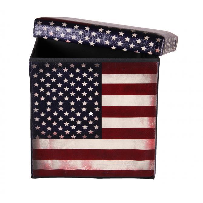 ondis24 polsterhocker usa amerika sitzhocker mit stauraum g nstig online kaufen. Black Bedroom Furniture Sets. Home Design Ideas